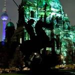 Festival of Lights 2011 – Berliner Dom
