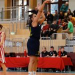 Red Dragons Damen 1 vs. Alba Berlin
