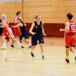 Red Dragons Damen 1 vs. Alba Berlin