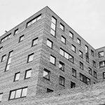 Gebäude am Spreeufer