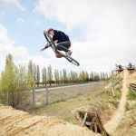 Norman Sommer, Dirt-Jump Session
