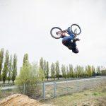 Benjamin Messinger, Dirt-Jump Session