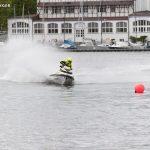Jetsski beim Wassersportfest 2017