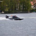 Formel 4 Boot beim Wassersportfest 2017
