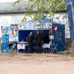 Deutscher Marinebund e.V. beim Wassersportfest 2017