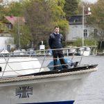 Bundeswehr beim Wassersportfest 2017