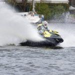 Jetski beim Wassersportfest 2017