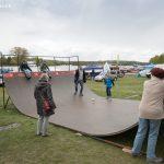Mellowpark beim Wassersportfest 2017