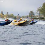 Thundercats beim Wassersportfest 2017
