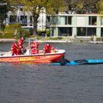 DLRG beim Wassersportfest 2017