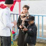 Marcus Groß beim Wassersportfest 2017