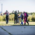 GoJump Tandemsprung in Gransee