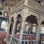 Külliye Moschee