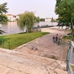 Ufer am Rathaus Köpenick
