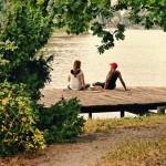 Treptower Park – Insel der Jugend