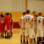 Red Dragons Herren 1 vs. SSC Südwest Herren 1