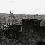 Prag, Praha 2013, Stadt