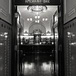 Prag, Praha 2013, American Bar