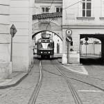 Prag, Praha 2013, Tram, Straßenbahn