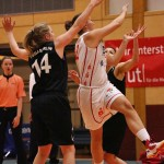 Red Dragons Damen 1 vs. TuS Lichterfelde | 2013-09-26