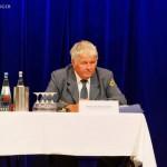 THW trifft MdB in Berlin, 2014-09-23, Albrecht Broemme