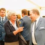 THW trifft MdB in Berlin, 2014-09-23, Petra Crone