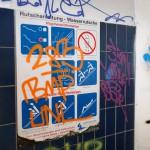 Berliner Luft- und Badeparadies, Blub