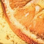 Oily Orange by Philipp Messinger