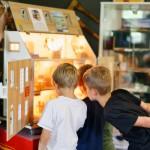 Kinder- und Familienfest in Bohnsdorf | 2015-07-11, Freiwillige Feuerwehr Bohnsdorf, 5320