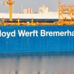 Bremerhaven, Lloyd Werft