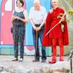 Spuk unterm Riesenrad Sommertheater 2015, C. U. Wiesner (Claus Ulrich WIesner)