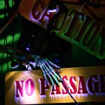 Horrornächte im Filmpark Babelsberg 2015