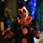 Horrornächte im Filmpark Babelsberg 2015, Clown