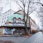 Jugendstil Stadtbad Berlin Steglitz