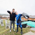 Petr Pilát and David, Night of the Jumps 2016