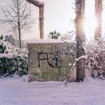 Winter Berlin Altglienicke 2014, Foto: Philipp Messinger